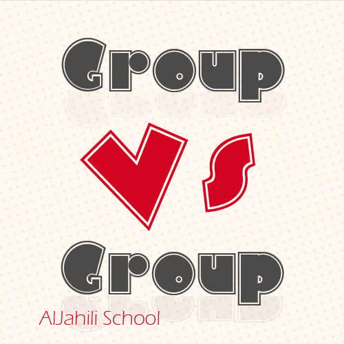 GroupVsGroujp